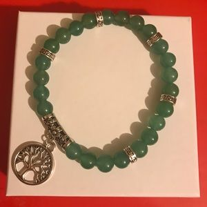 Jewelry - Jade bracelet